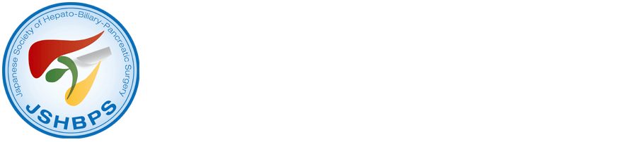Japanese Society of Hepato-Biliary-Pancreatic Surgery